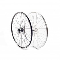 Shroom - Classic Wheelset - fixed/free black