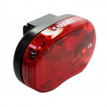 Smart - RL-403 RG Rear Light - with StVZO