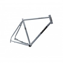 Soma - Double Cross Disc Frame - 2017