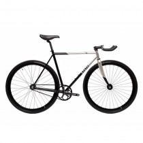 State Bicycle Co - Contender II - silver