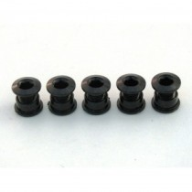 Sugino - Steel Single Chainring Bolts
