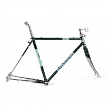 The Light Blue - St Johns Frameset