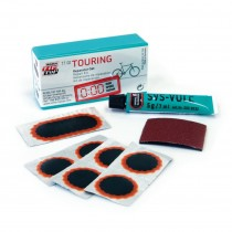 Tip Top - Bicycle Repair Kit TT 02 Touring