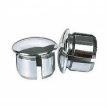 Velox - Bar Ends chrome