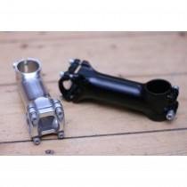Goldsprint - Ahead Stem - 25,4 mm silver - 90 mm