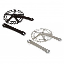 Factory 5 - Lattice Track Crankset