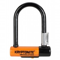 Kryptonite - New-U Evolution Mini-5 U-Lock