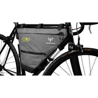 Apidura - Full Frame Pack - Medium 12 L
