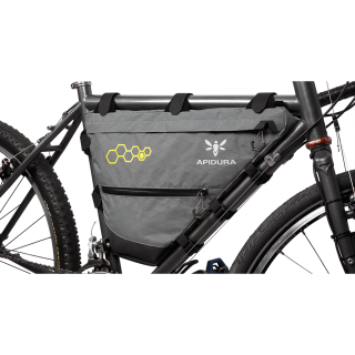 Apidura - Full Frame Pack Rahmentasche - Small 6,5 L