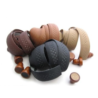 BLB - Soft Leather Bar Tape
