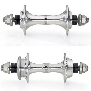 Campagnolo - Record Pista hubset