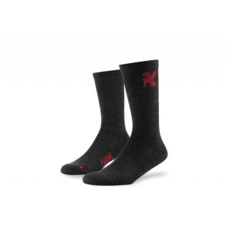 Chrome - Crew Socks