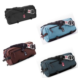 Chrome - Kadet Nylon Urban Belt Pack