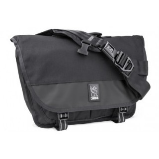 Chrome - Mini Buran Laptop Messenger Bag