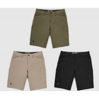 Chrome - Powell Engineered Cargo Short