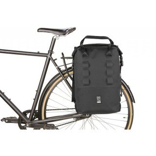 Chrome - Saddle Bag Rolltop Pannier 20