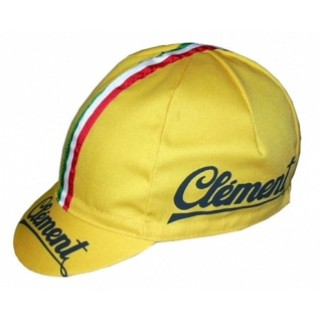 Clement - Cycling Cap