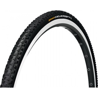 Continental - Cyclocross Race Wired Tyre - 700c