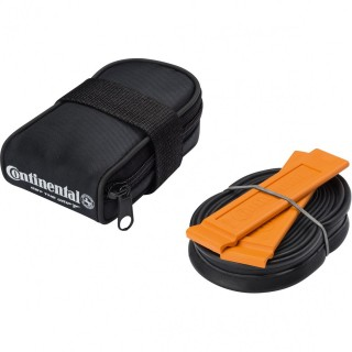 Continental - Saddle Bag with Inner Tube