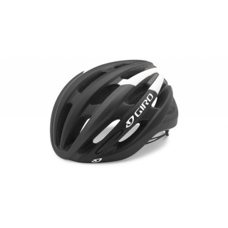 Giro - Foray Helmet - matt black/white