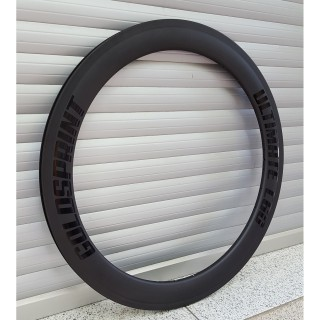 Goldsprint - Ultimate 60 Carbon Clincher Rim UD Finish - 700c