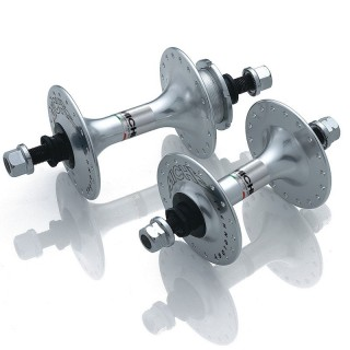 Miche - Primato Pista high flange hubset - single fixed