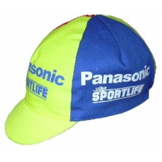 Panasonic - Cycling Cap