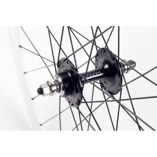 Shroom - Deep Section Wheelset - Fixed/Free