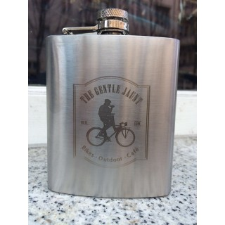 TGJ - The Gentle Jaunt Flask