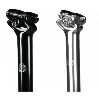 Velo Orange - Grand Cru 0 Setback Seatpost