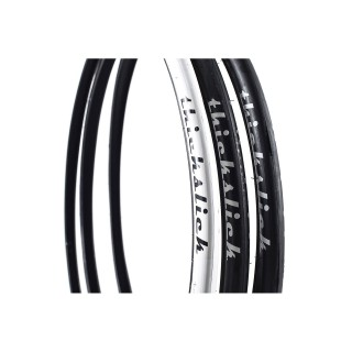 WTB Freedom - Thickslick Sport Wired Tyre - 700c