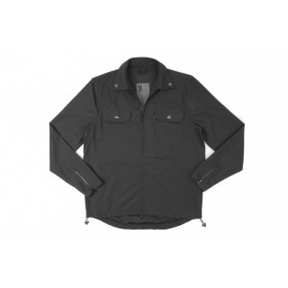 Chrome - Poplin Ike Windshirt