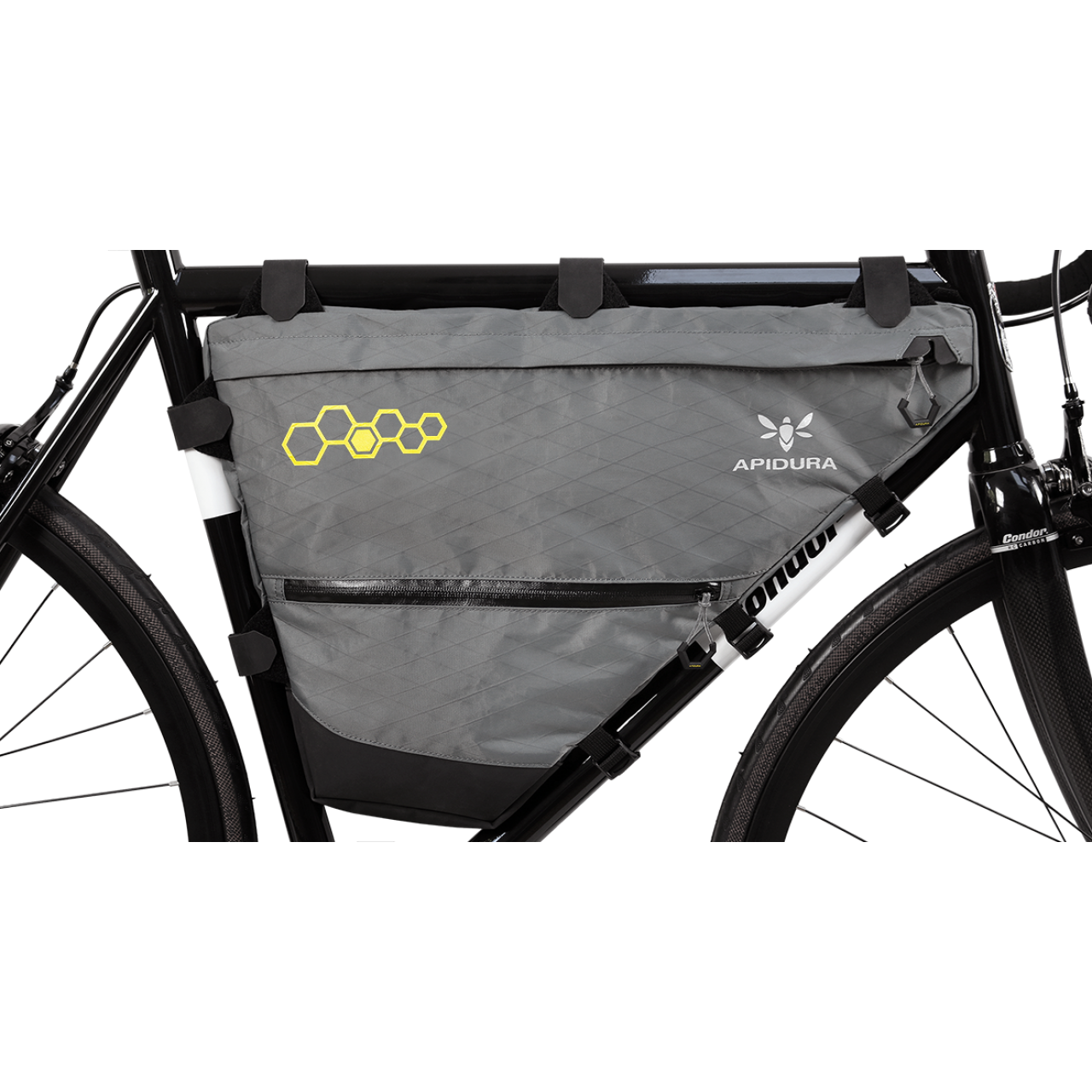 Apidura - Backcountry Full Frame Pack Rahmentasche - 14 L, 159,90 €