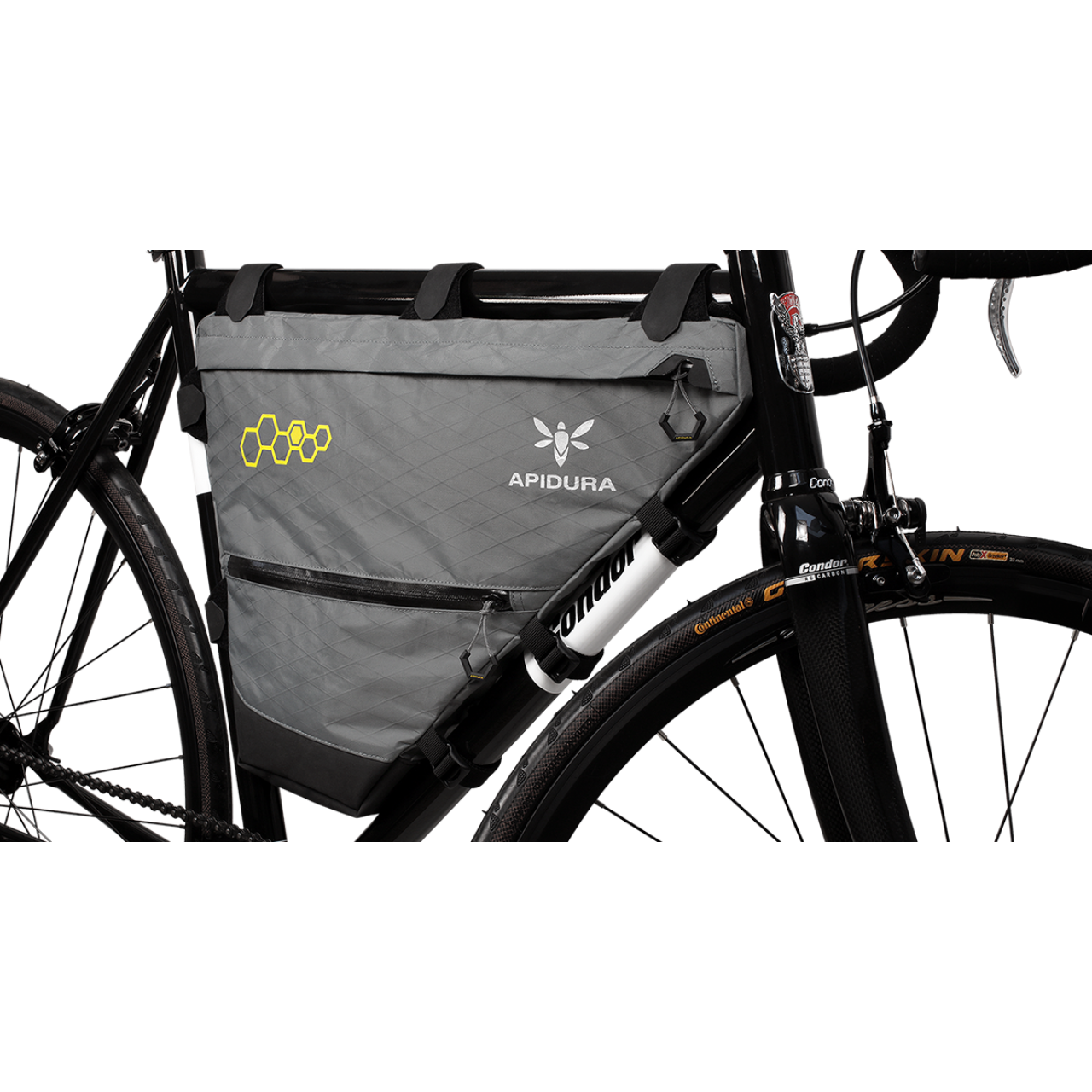 Apidura - Backcountry Full Frame Pack Rahmentasche - 12 L, 154,90 €