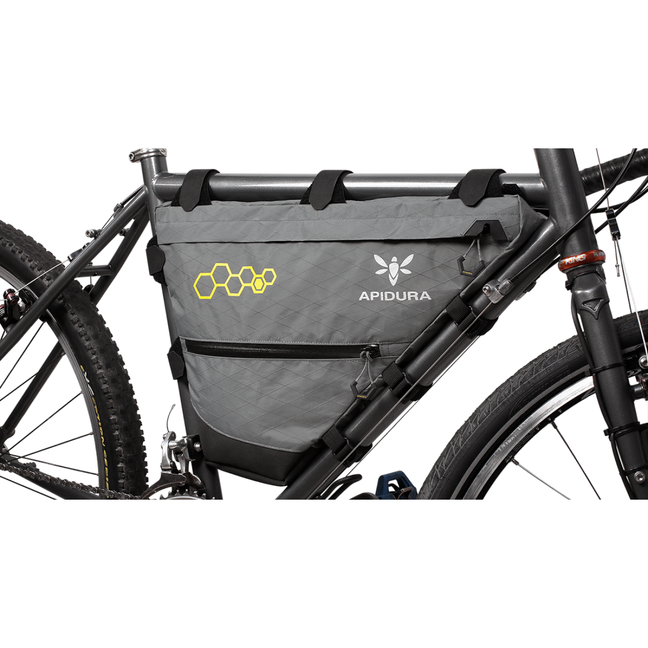 Apidura - Backcountry Full Frame Pack Rahmentasche - 7,5 L, 146,90 €