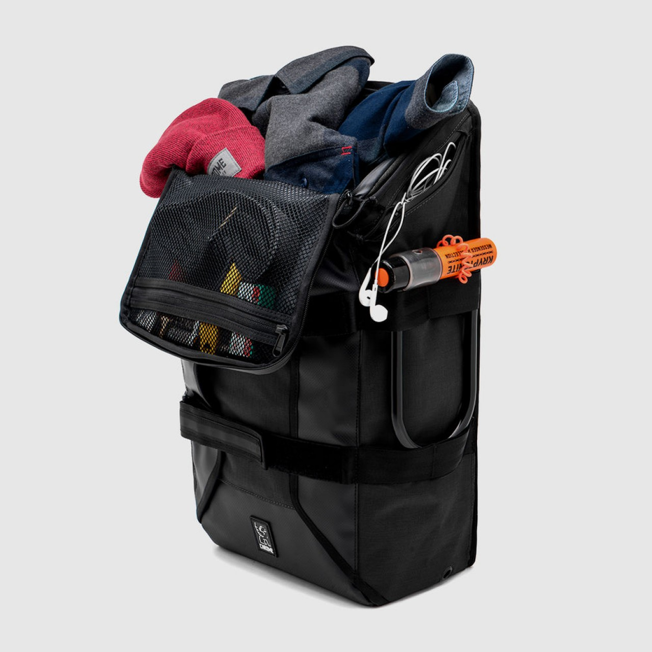 Chrome Brigade Backpack 179 90