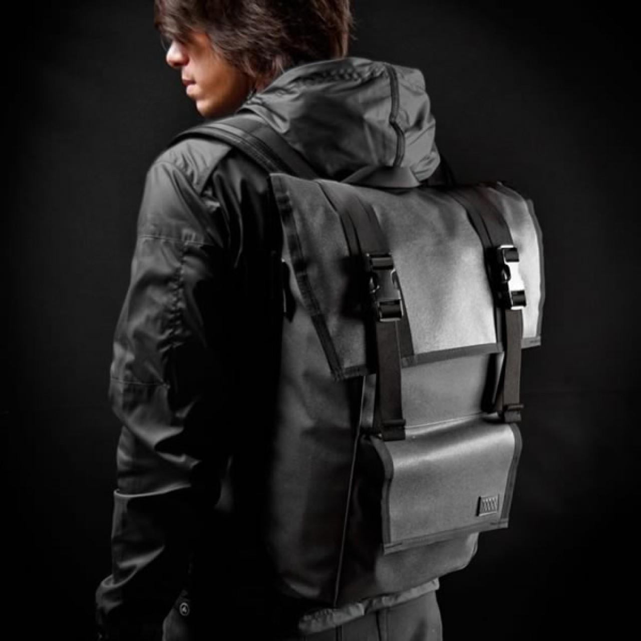 Mission Workshop Sanction Backpack 214 90