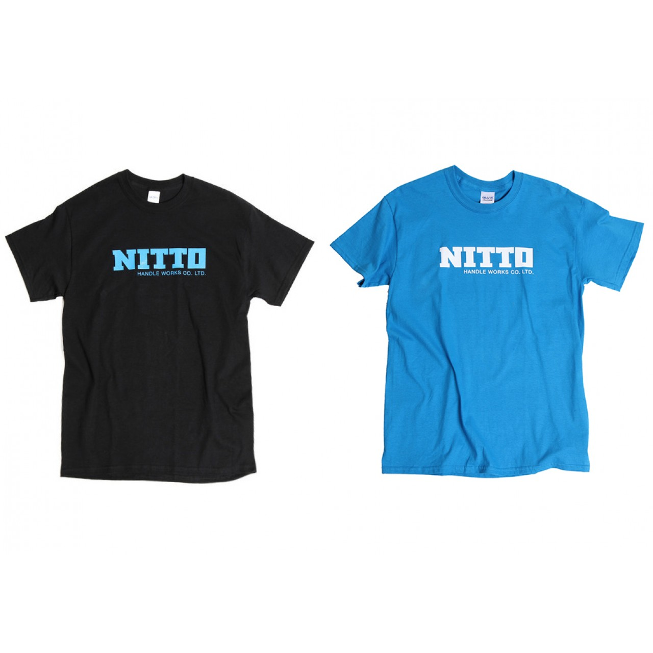 NITTO - Logo t-Shirt, 26,90 €