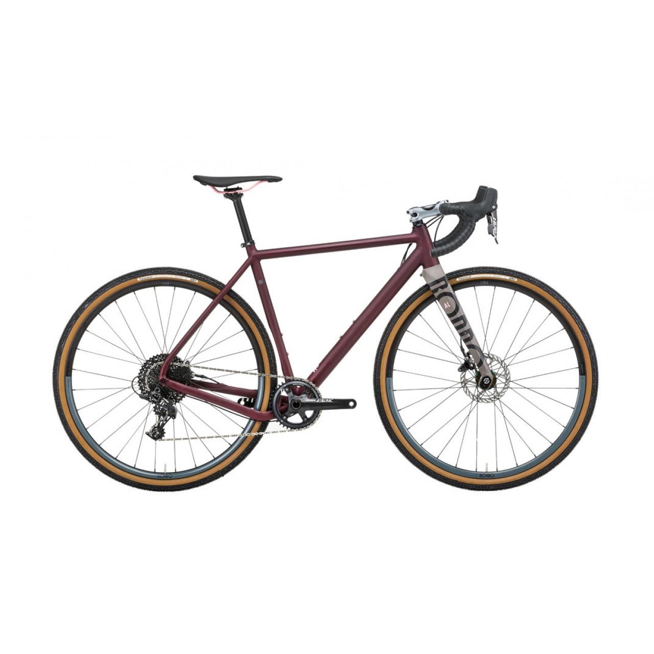 Rondo Ruut Al Complete Bike 2018 1 899 90
