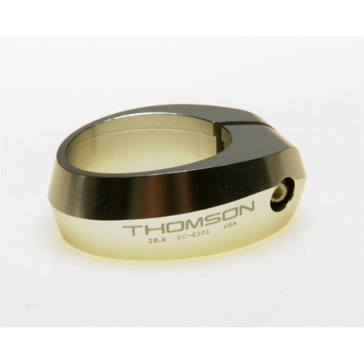 Thomson - Seatpost Collar silver 34,9 mm, 39,90