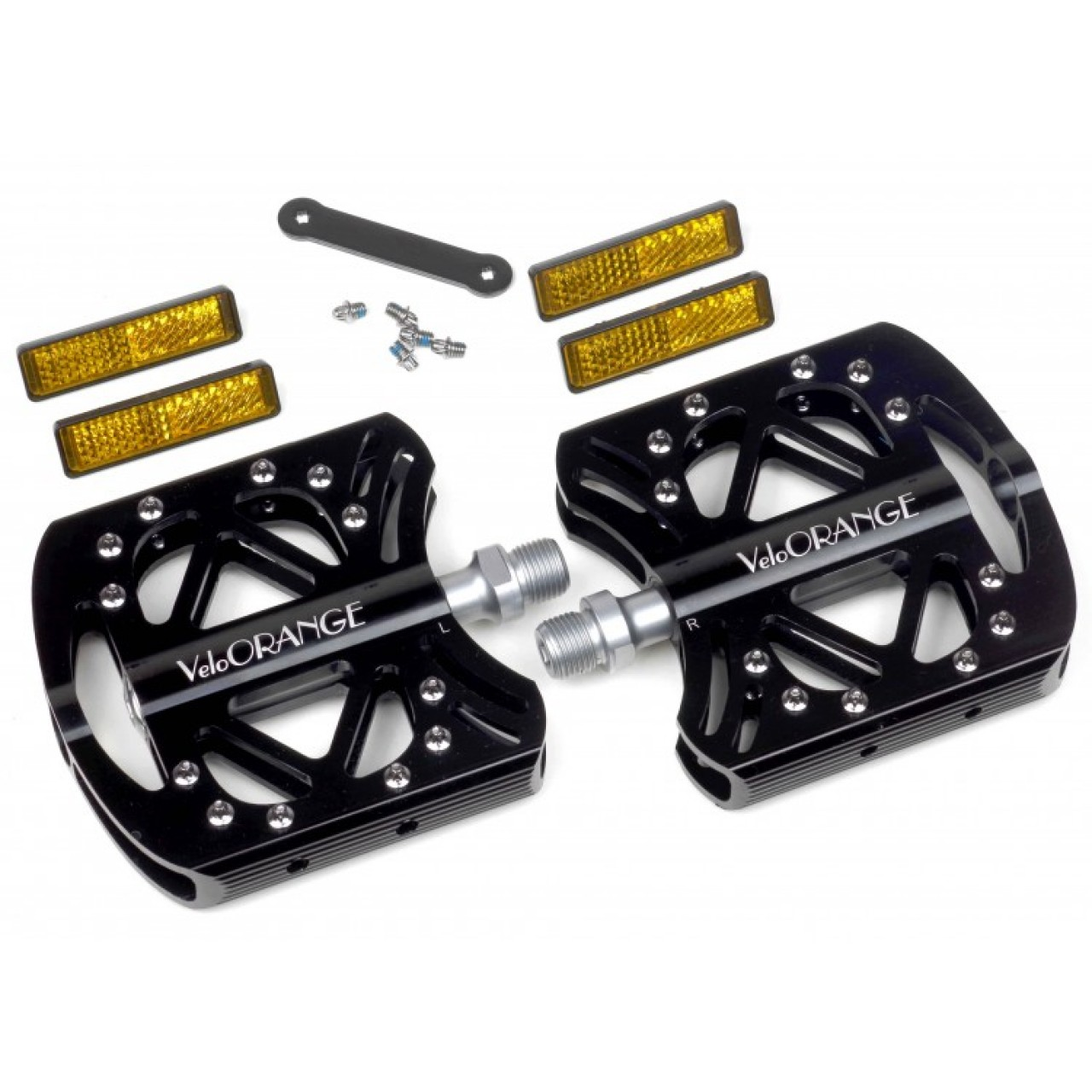 Vo Touring Pedals