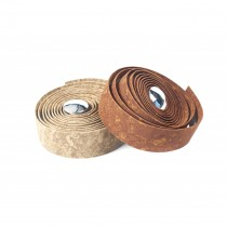 BLB - Pro-Cork Handlebar Tape dark brown