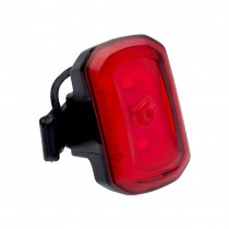 Blackburn - Click USB Outdoor - rote LED