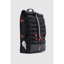 Chrome - Barrage Cargo Red Hook Edition Rucksack