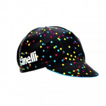 Cinelli - Caleido Dots Cycling Cap