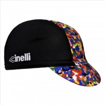 Cinelli - Cork Caleido Cycling Cap