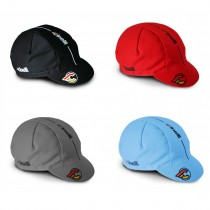 Cinelli - Supercorsa Cycling Cap red