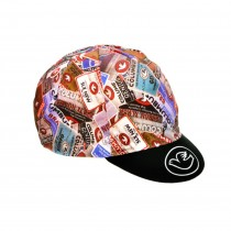 Columbus - Multitag Cycling Cap