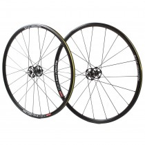 Factory 5 - Pista Wheelset