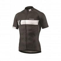 Giant - Podium Short Sleeve Jersey - Black/White L
